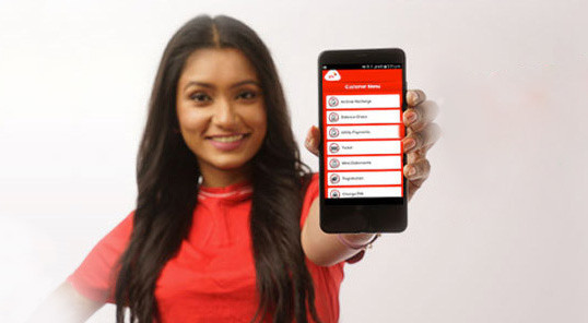 Data Offers for Online Recharge
