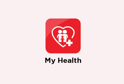 My Health App