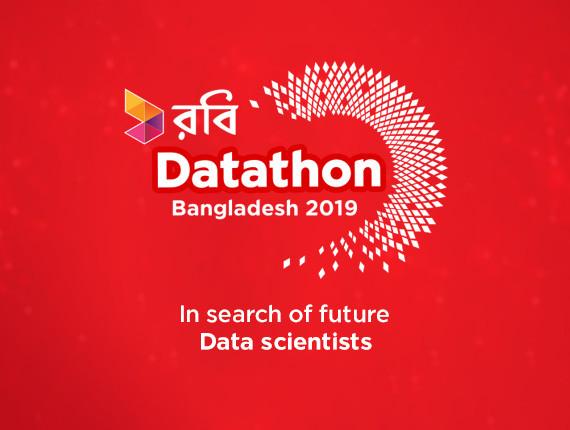 Robi Datathon 2019