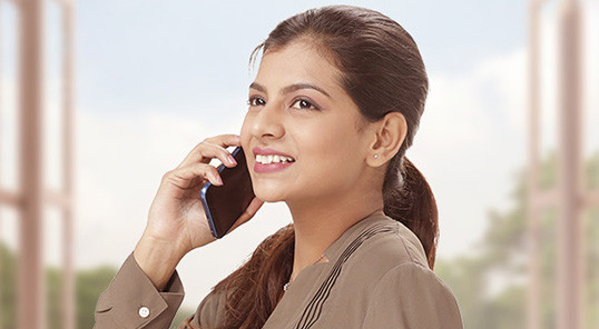 Call Rate Offer