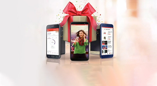 Win 4G Handset on Tk.64 Bundle Purchase and Quiz Campaign