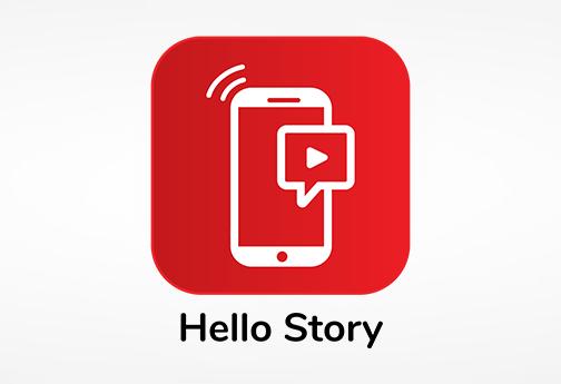 Hello Story