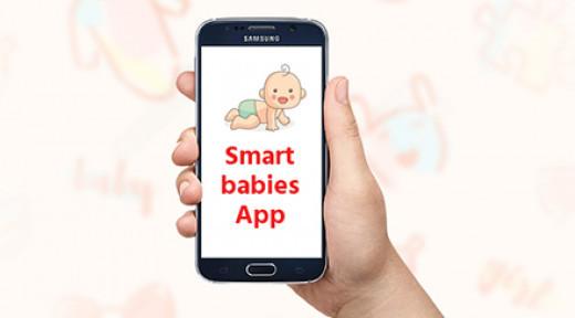 Smart Babies App